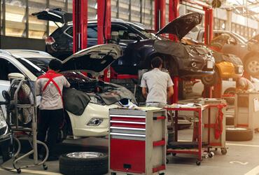 General and Major Auto Repair