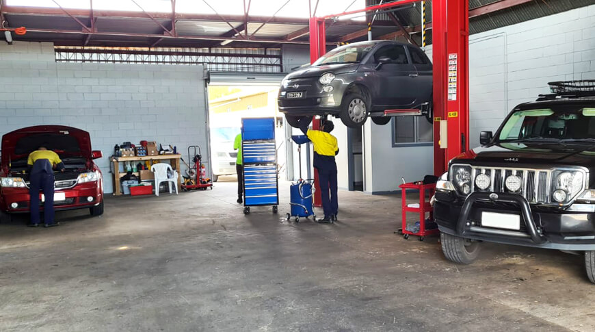 Why Choose ASFA For All Your Car Service & Repair Needs In Adelaide?