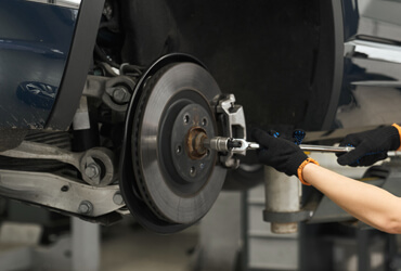 Brake Repair and Replacement