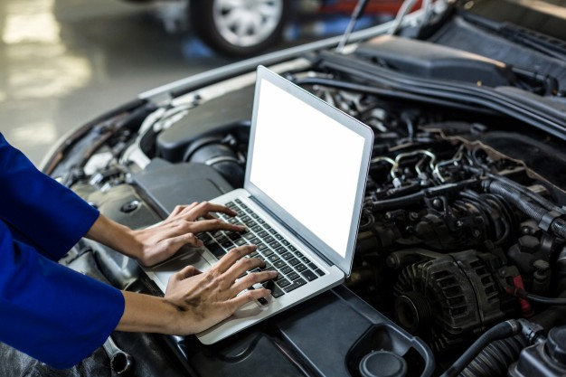 How To Improvise And Customise Your Audi Car With A High-Tech Tune-Up Service?