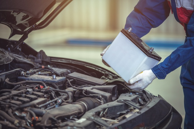 Here's What No One Tells You About Car Battery Replacement Service